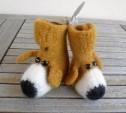 Zapatillas perro