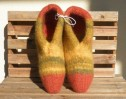 Escarpines colores