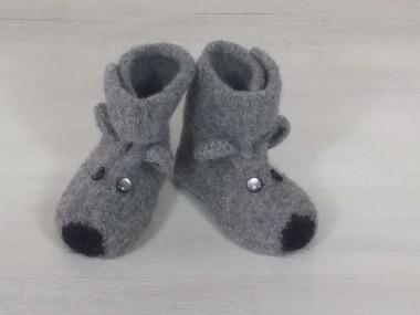 Zapatillas ratón